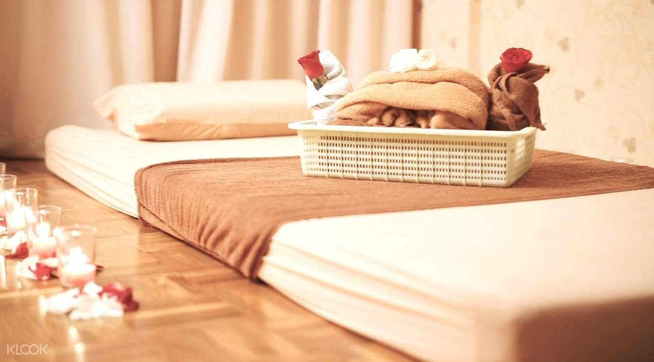 Clear your mind, relax, and revel in the blissful atmosphere as you step inside  Happy Healthy Reflexologi & Familly Massage