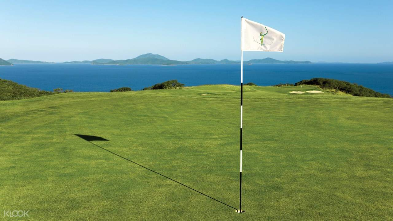 hamilton island golf course packages