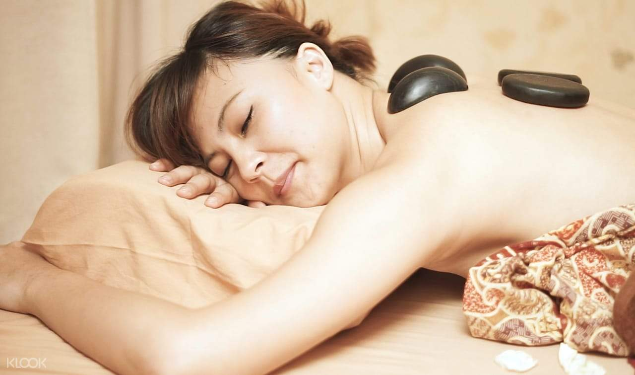 Enjoy a series of relaxing treatments at one of the best massage in Tangerang