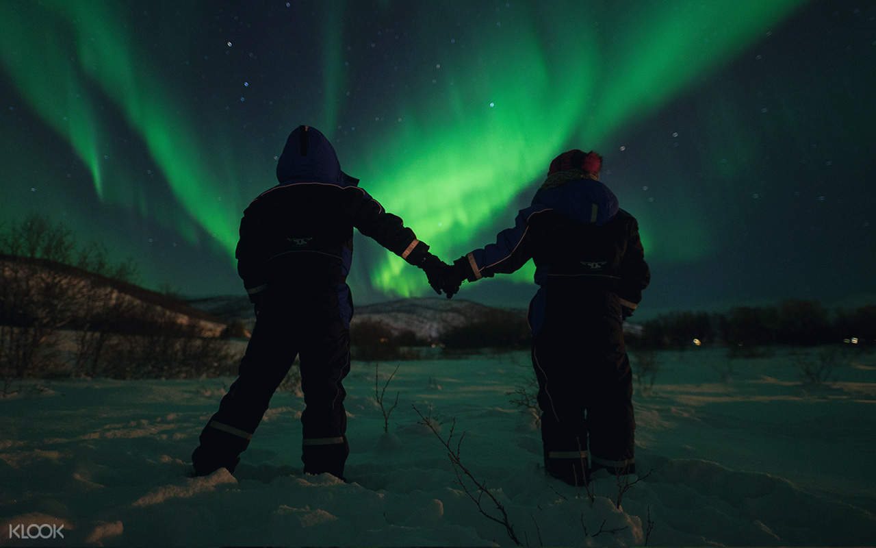 photography service for northern lights
