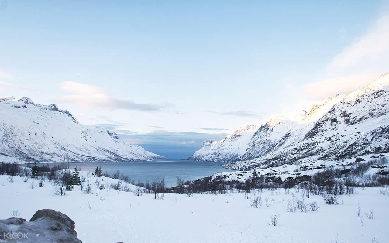 fjords of tromso
