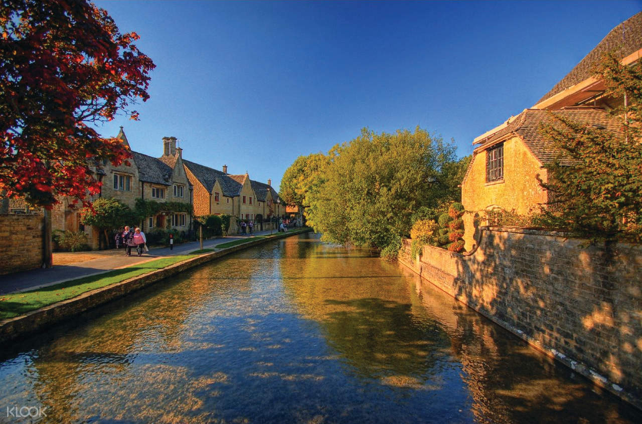 cotswolds day tour london