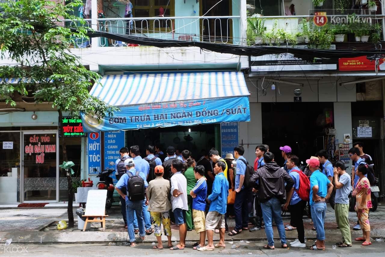 西贡贫民窟摩托车发现之旅