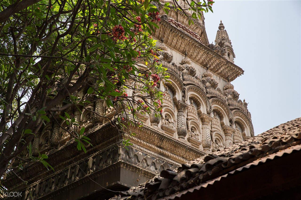 Belbaug Temple