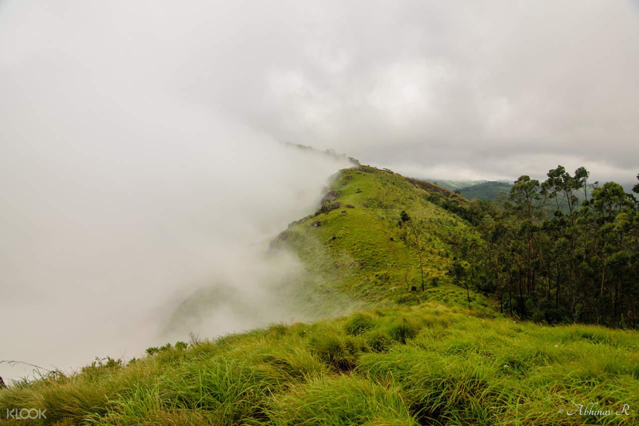 lakshmi hill山