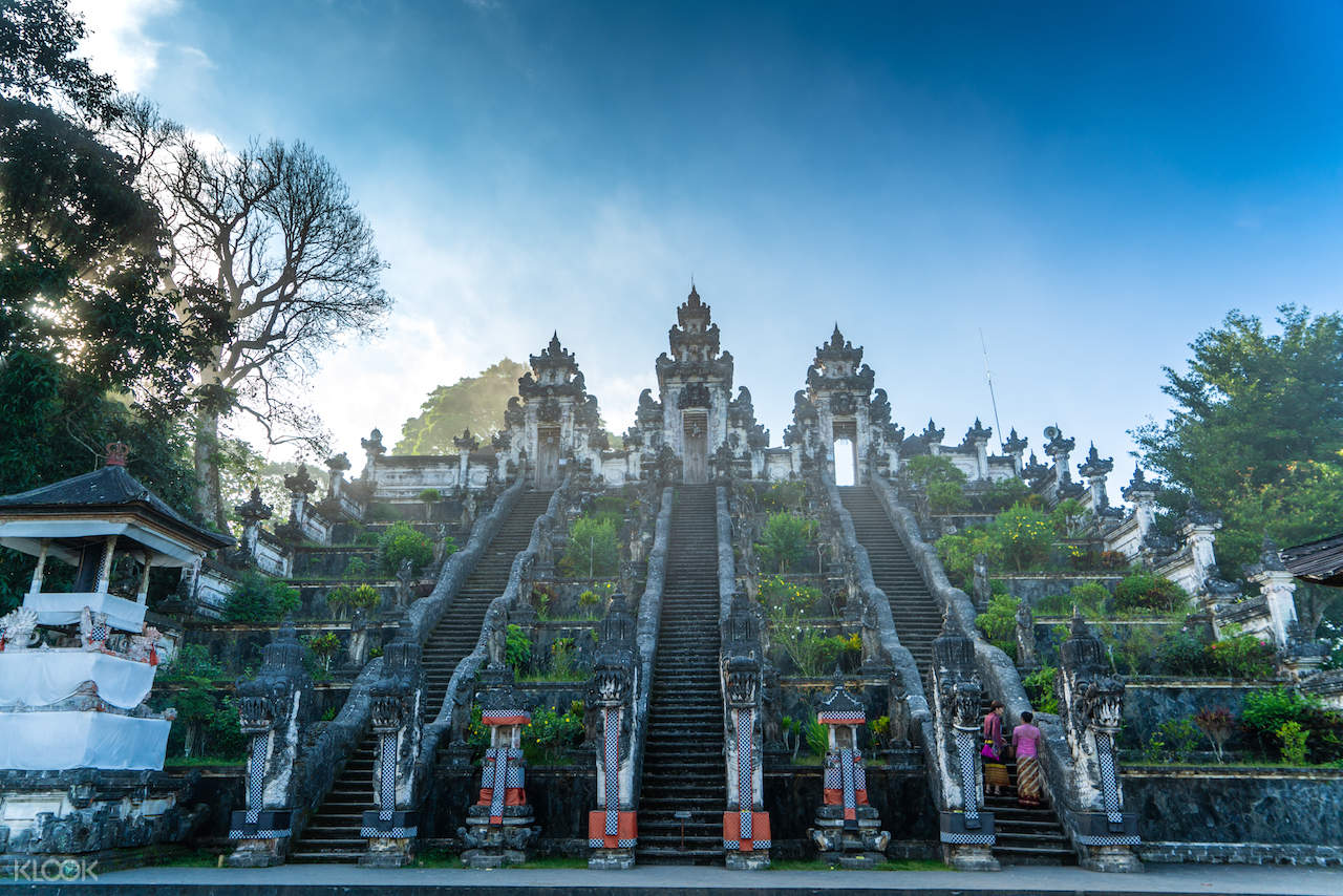 Lempuyang Temple