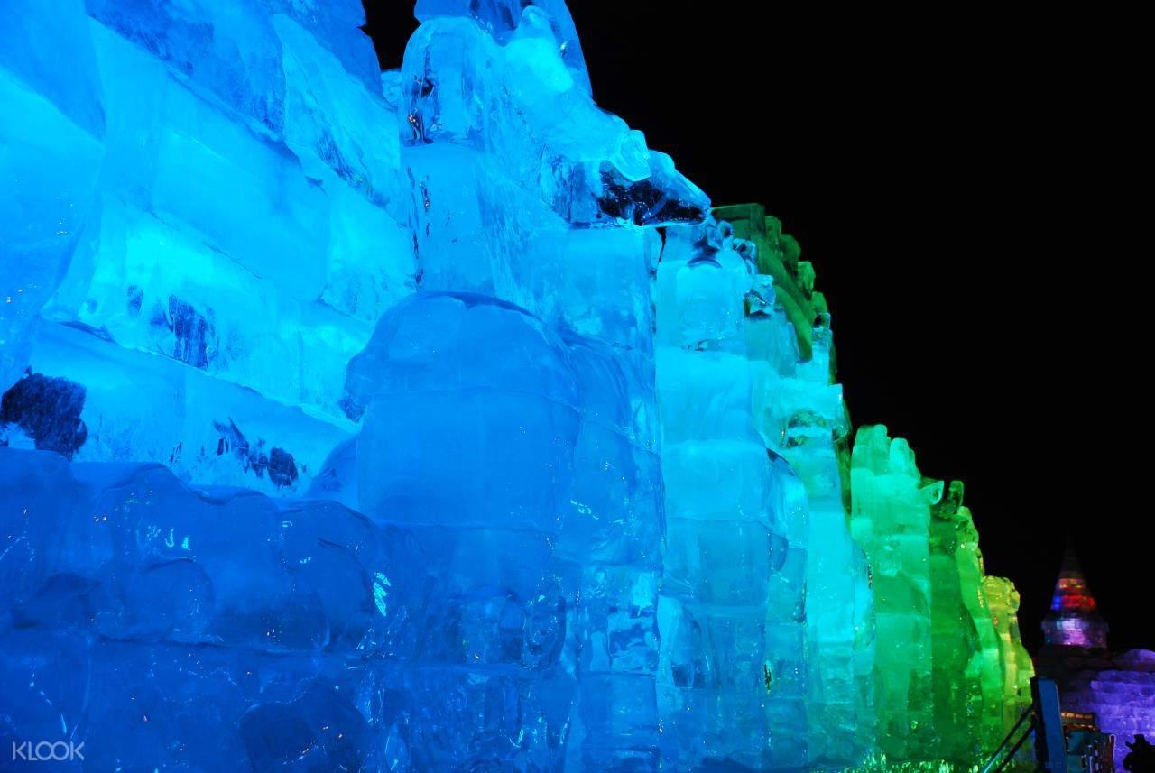 冰雪大世界门票
