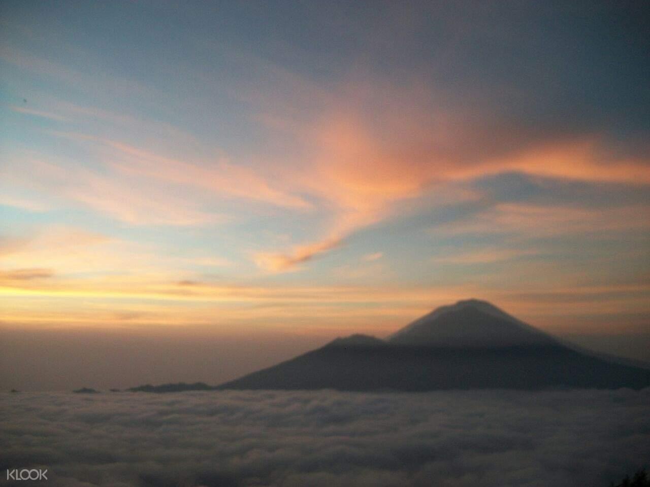 巴杜爾火山日出登山徒步 - KLOOK客路