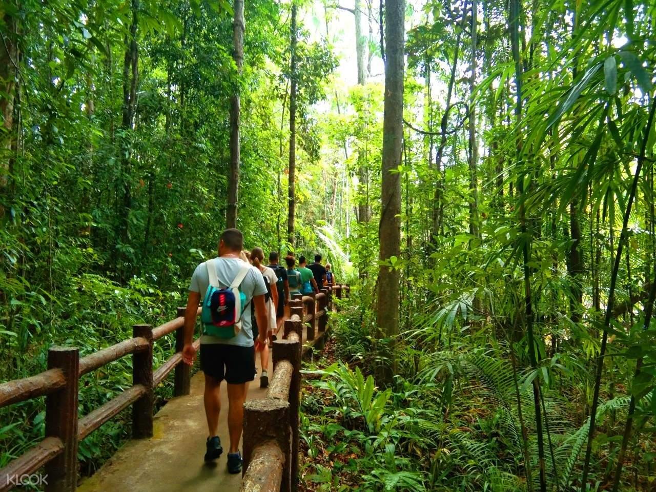 Khao Phra Bang Khram Nature Reserve