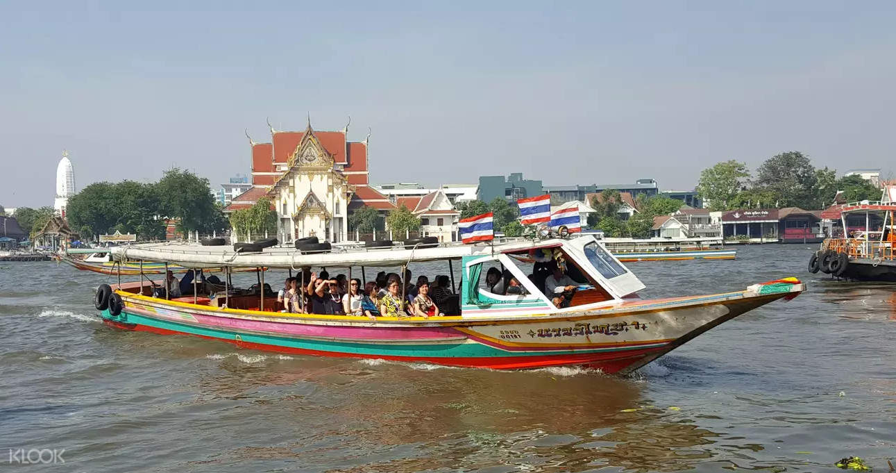 bangkok sightseeing tour