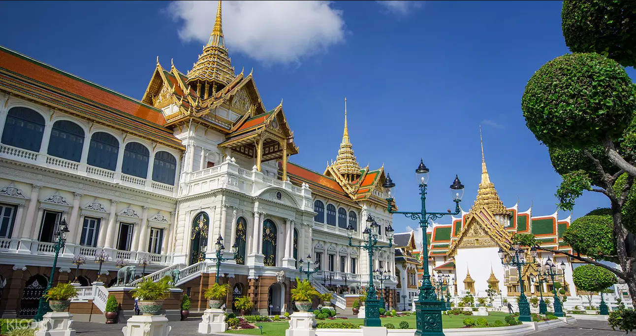 temple tours in bangkok