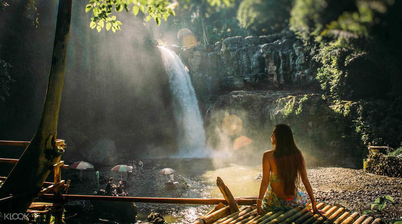 巴厘島,巴厘島瀑布,巴厘島攝影,巴厘島瀑布攝影,巴厘島跟拍