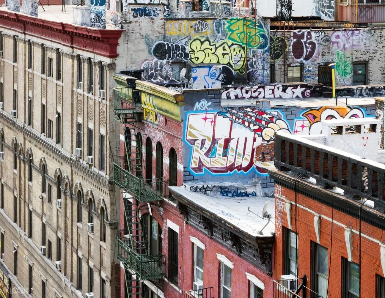 new york 4 borough tour