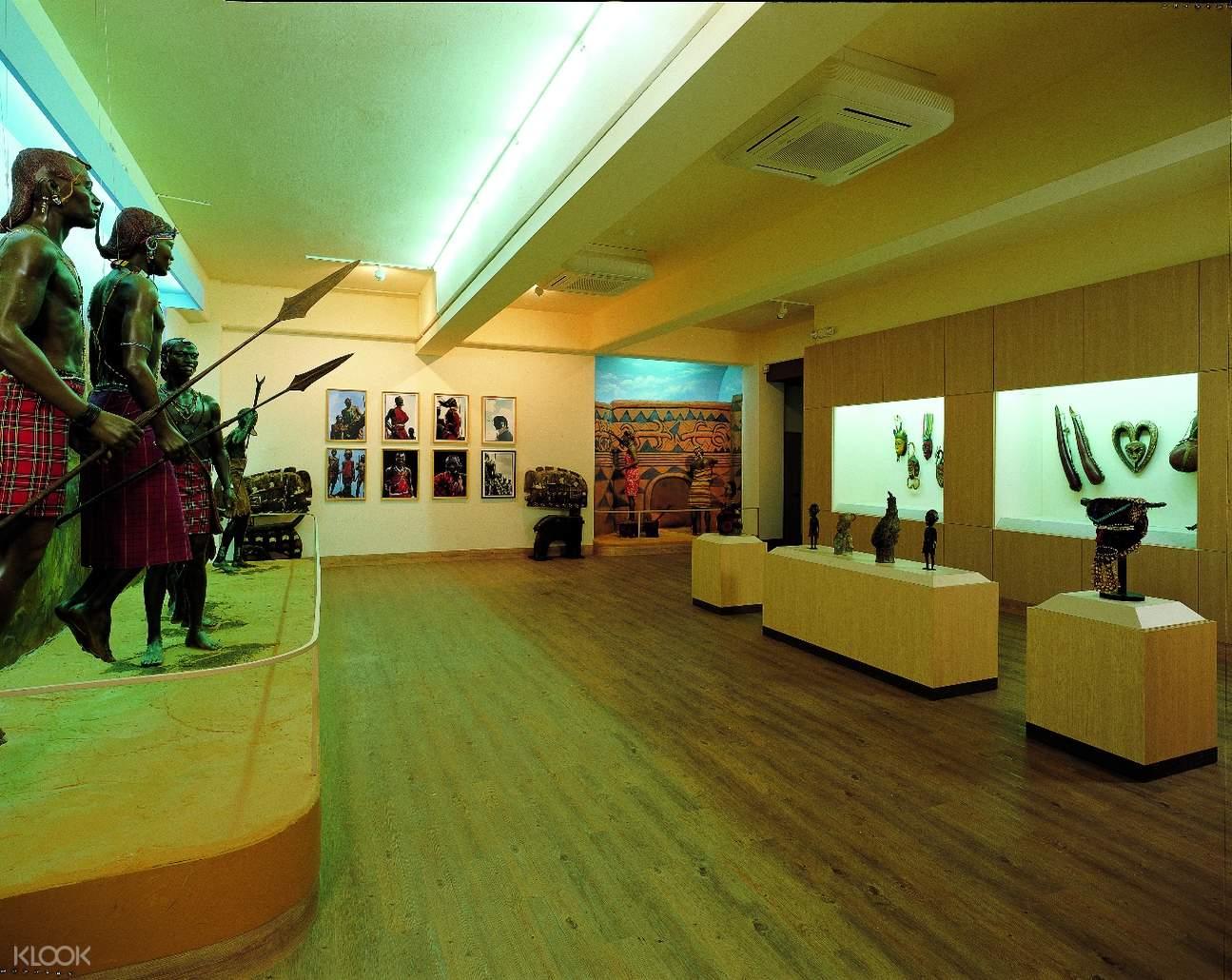 Jeju museums