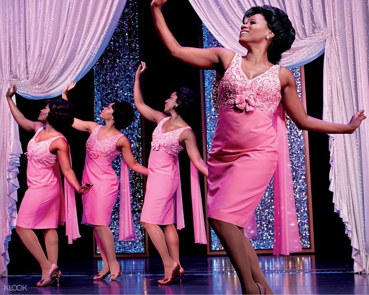 美国 纽约「美丽:卡罗尔 · 金」纽约百老汇音乐剧