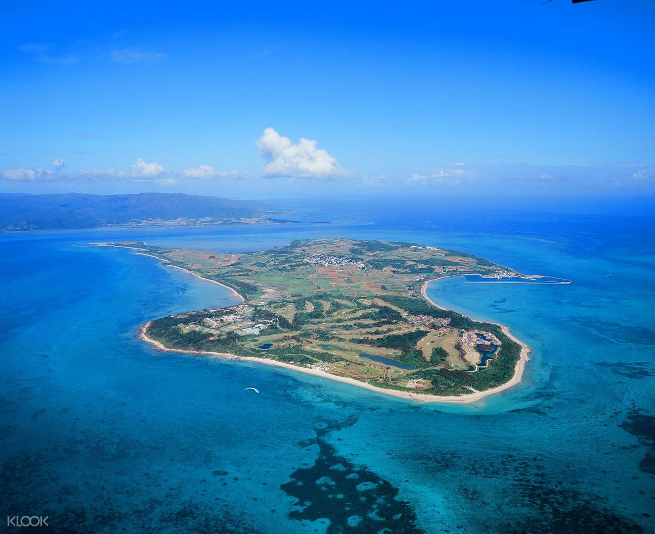 taketomi island tour