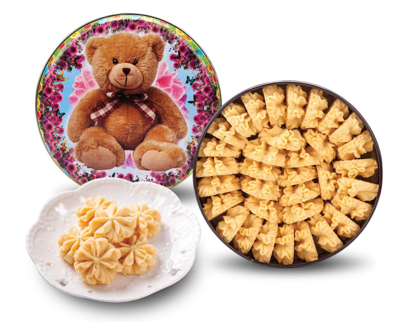 little bear hk style cookies cash coupon hong kong
