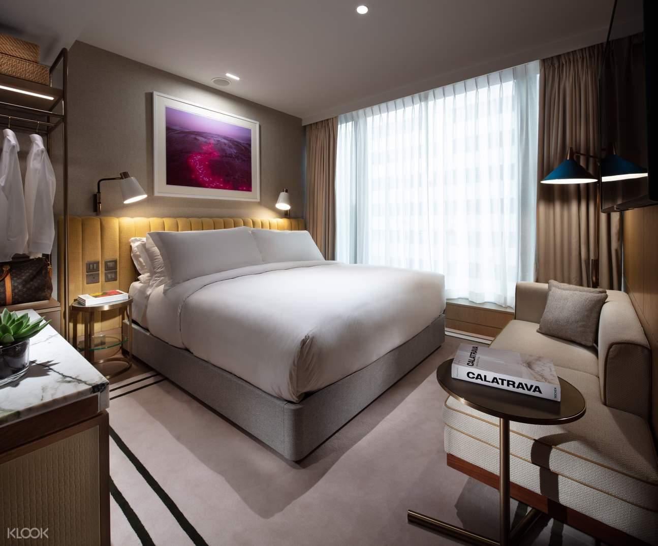 The Hari Hong Kong - King Room