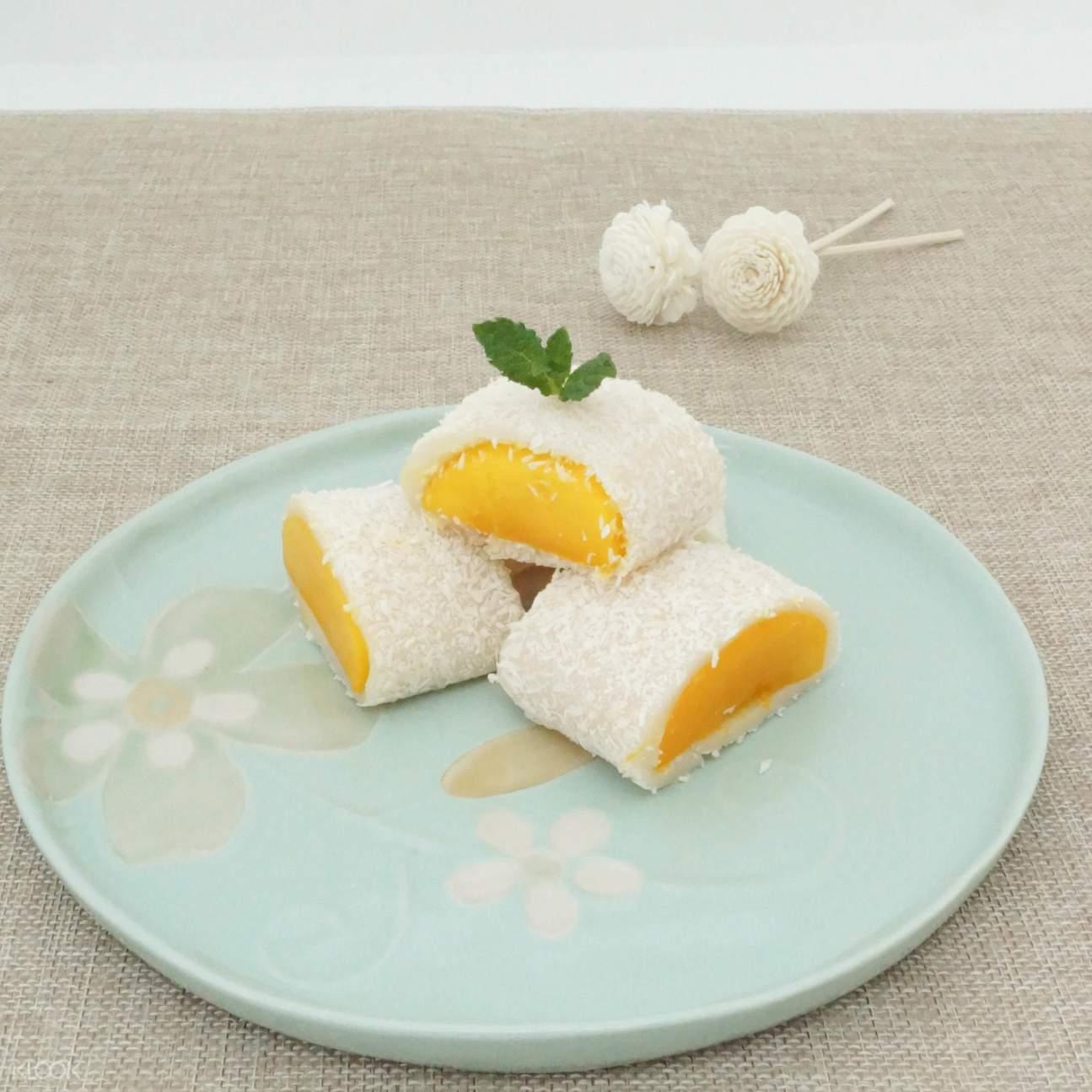 lucky dessert hong kong