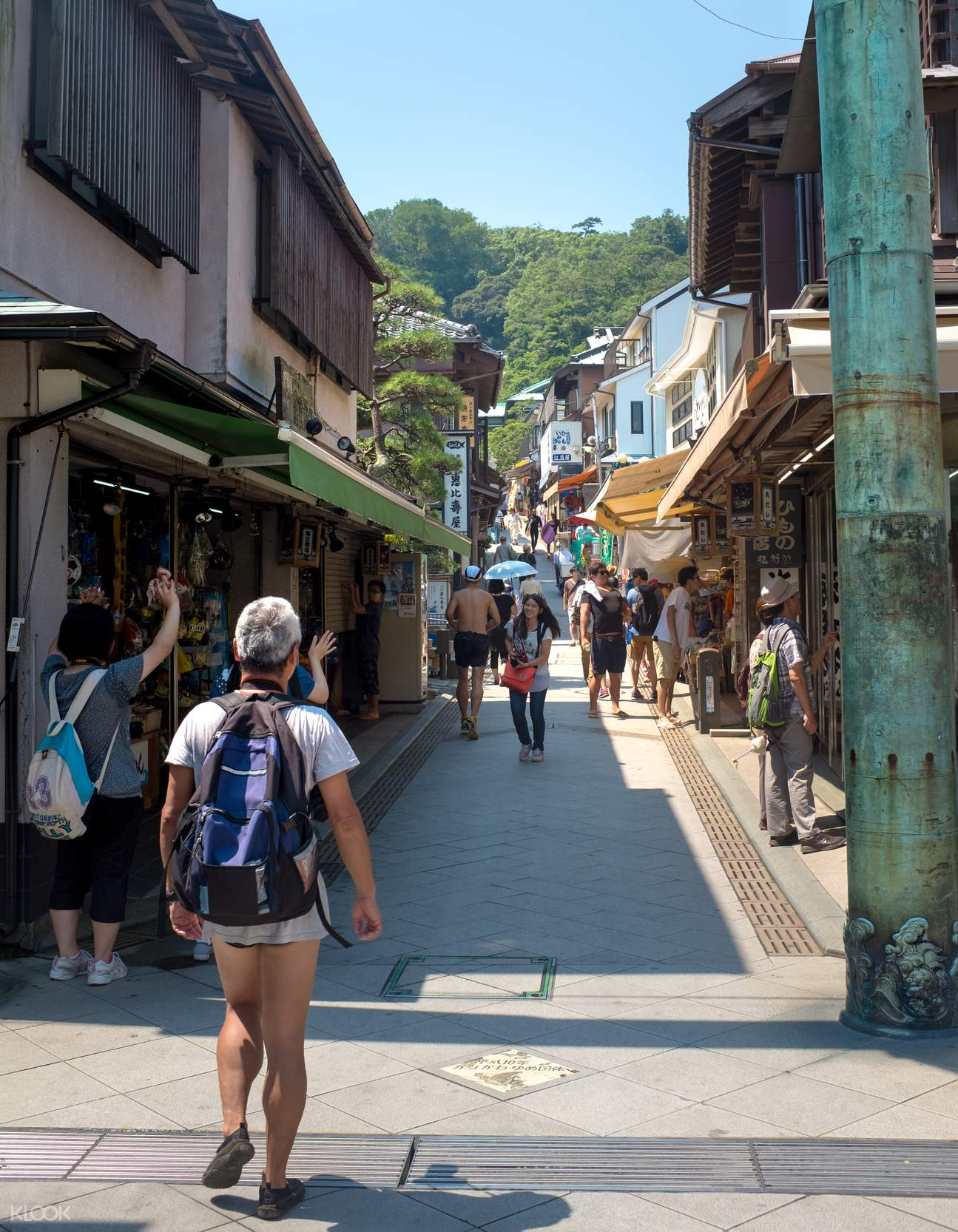 Kamakura day tour