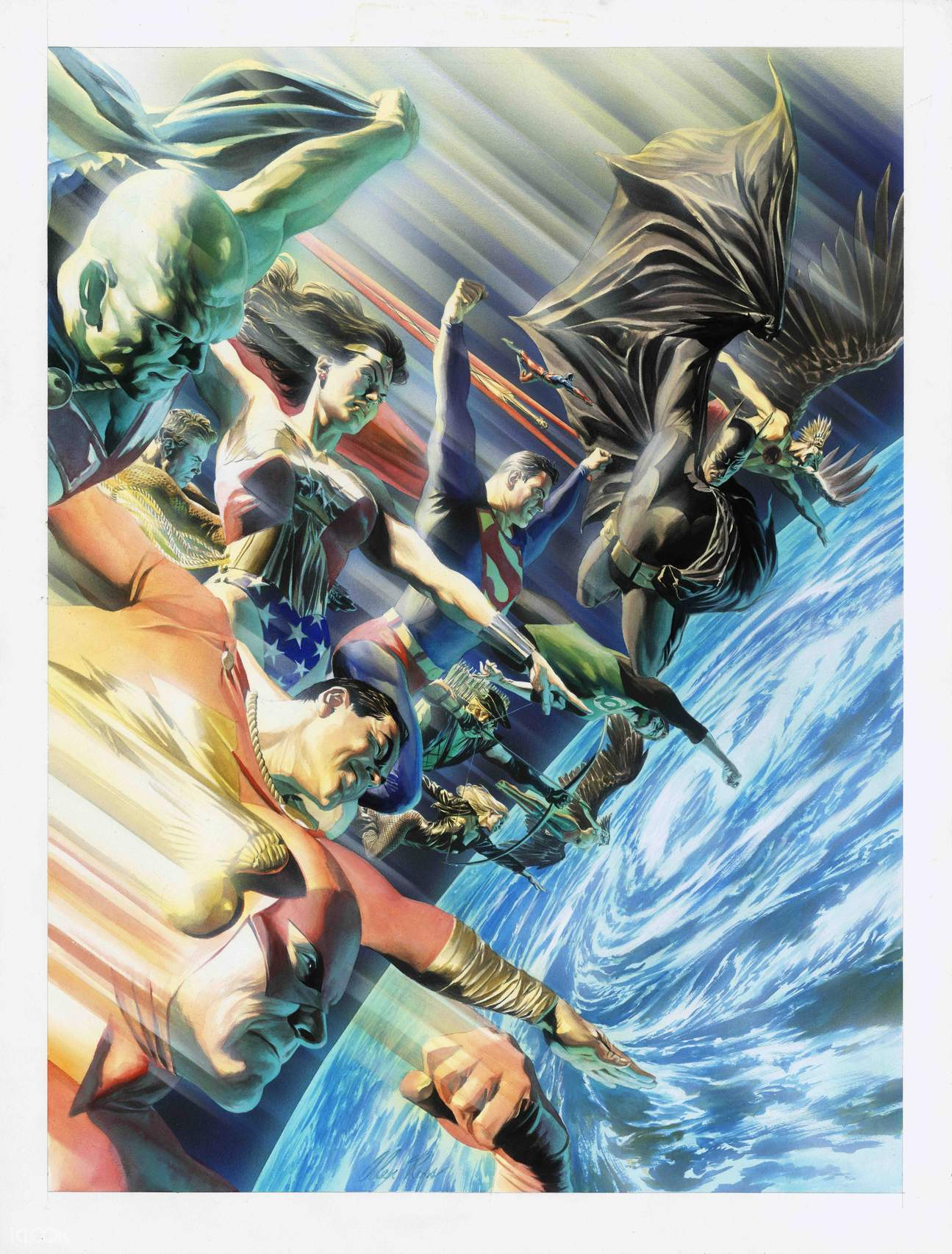 JUSTICE LEAGUE and all related characters and elements ™&©DC_(s20)