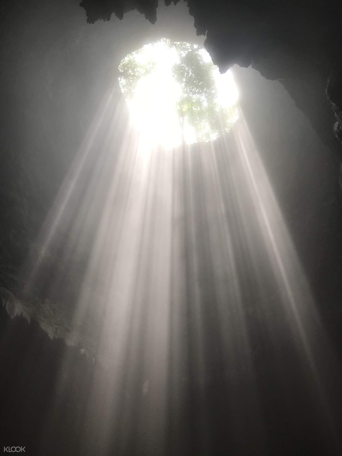 Jomblang洞穴,普兰巴南,日惹探洞,爪哇探洞,爪哇洞穴,日惹洞穴
