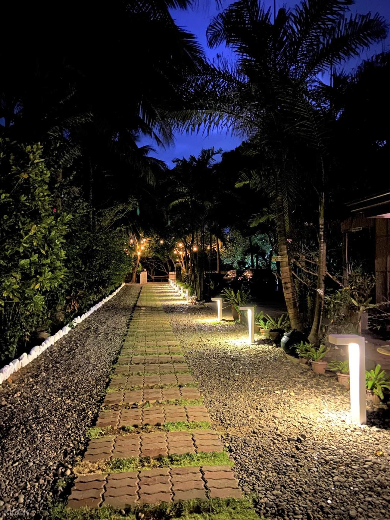 Tres Pinos Beach Resort