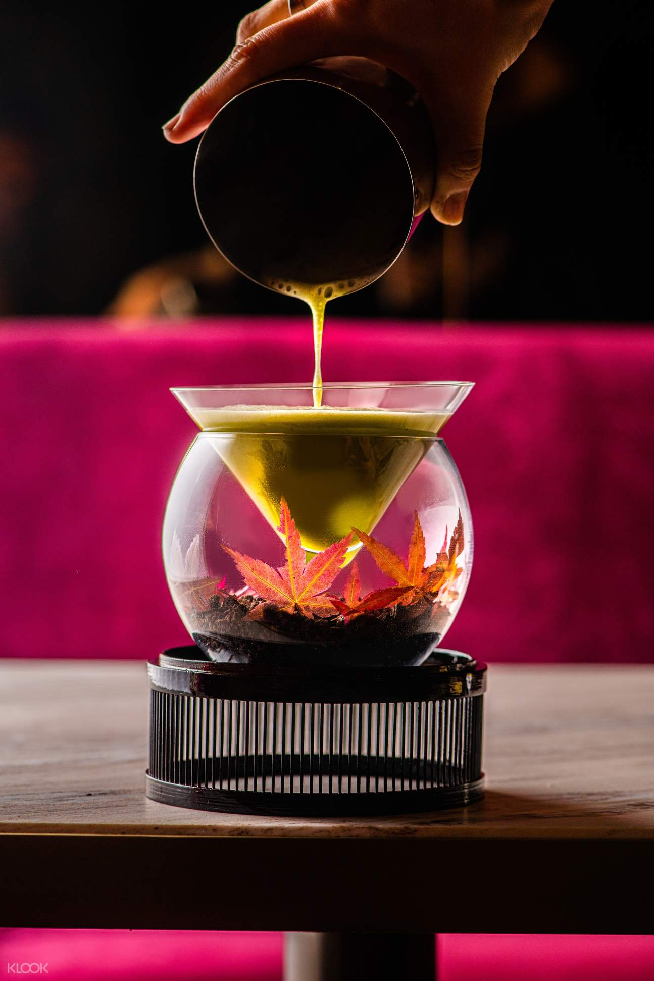 The Hari Hong Kong - Food & Beverage