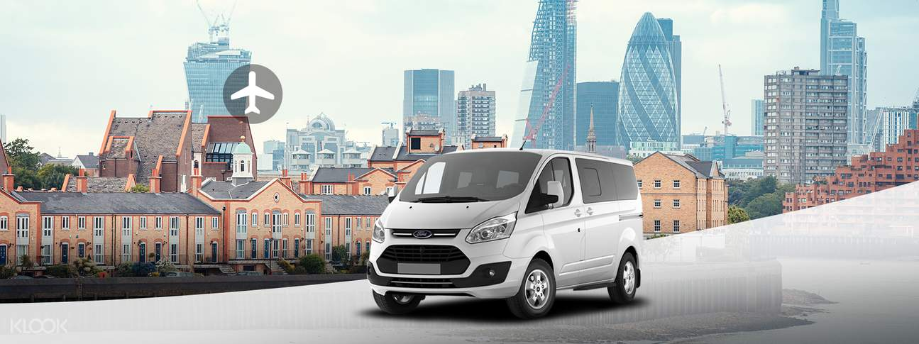 Private London Airport (LHR, LGW, STN, LTN) Transfers to or from Docklands