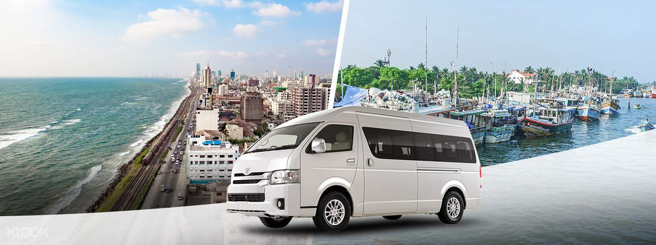 Colombo Private City Transfers