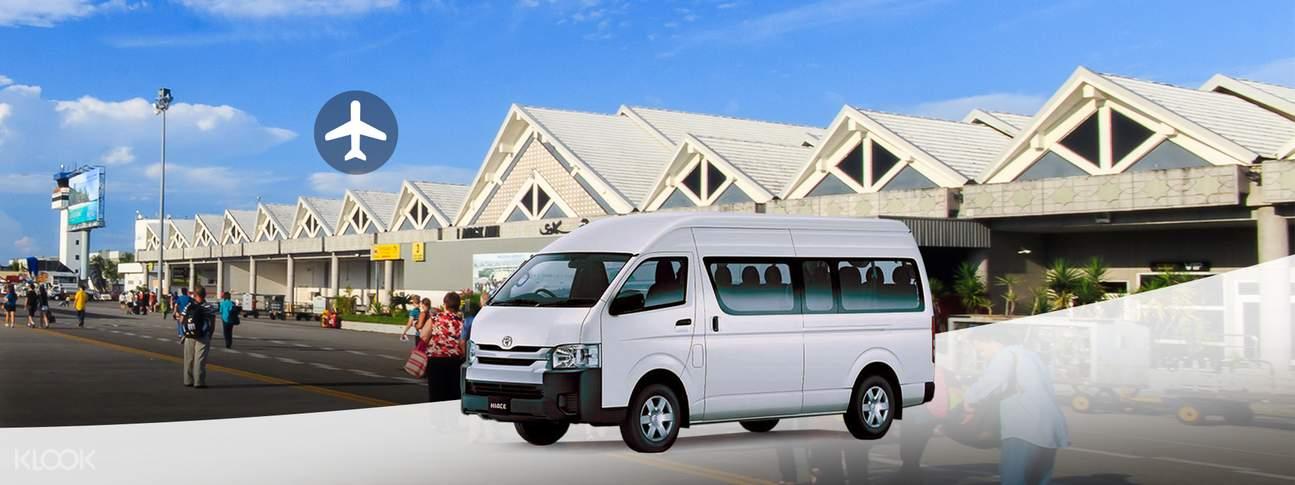 蘭卡威機場接載,蘭卡威機場交通,蘭卡威送機,蘭卡威到機場