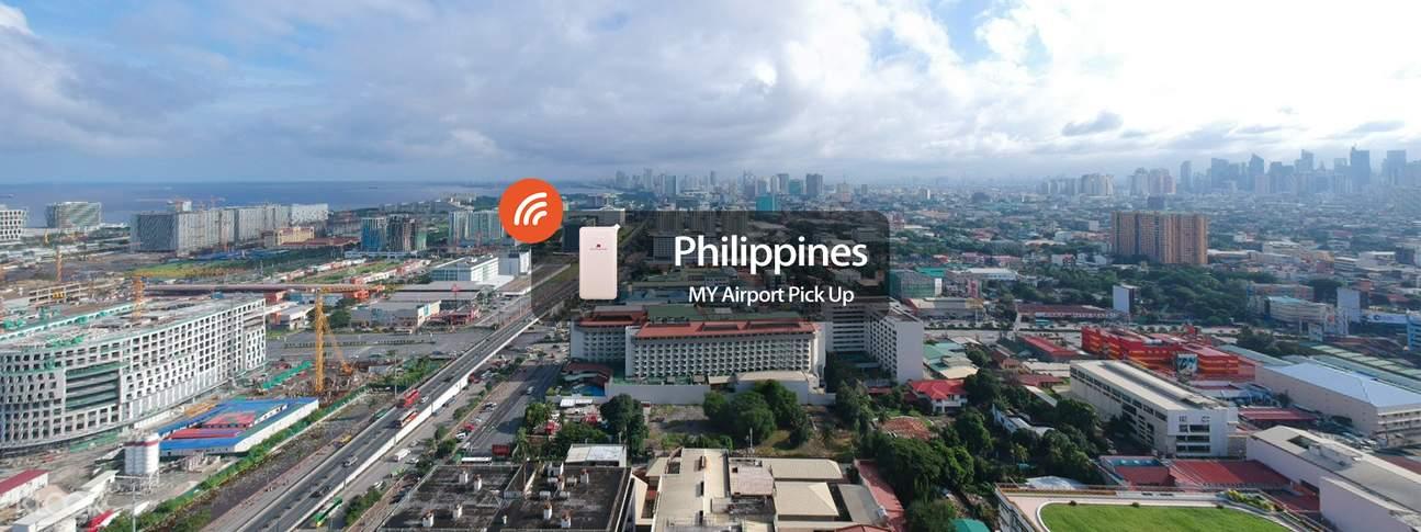 菲律賓wifi機