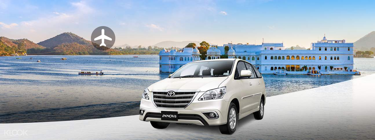 private airport transfer udaipur