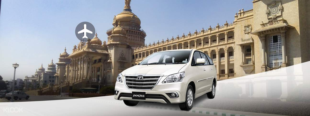 private airport transfers in bangalore