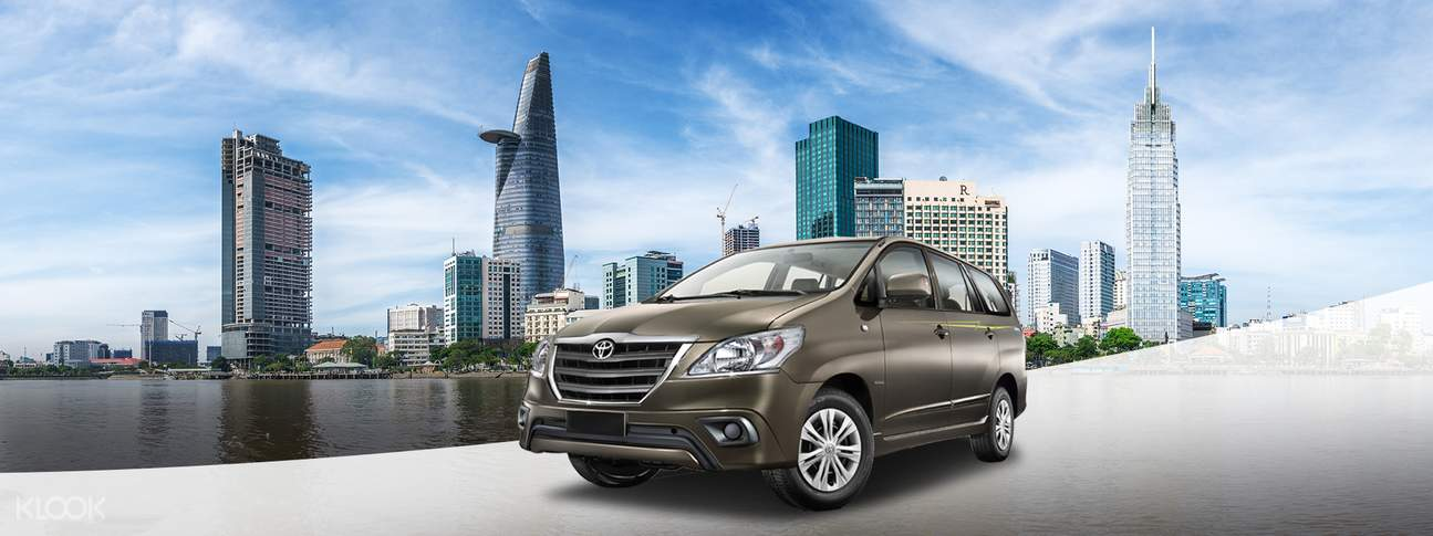 ho chi minh private car charter