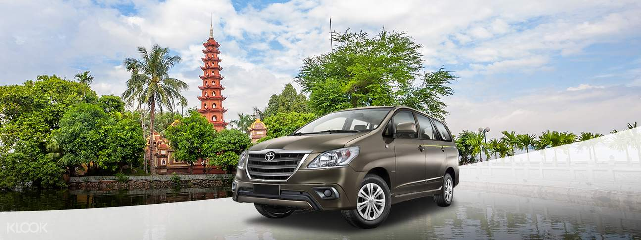 hanoi private car charter vietnam
