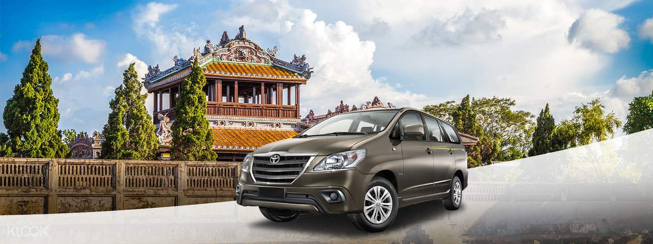 hue city private car charter