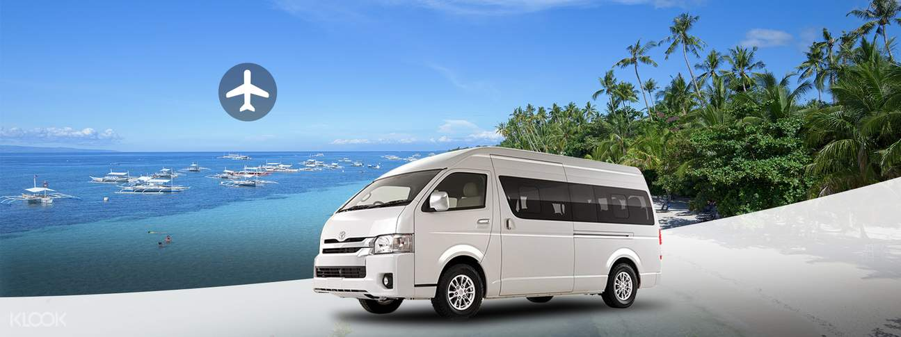 panglao island transfers