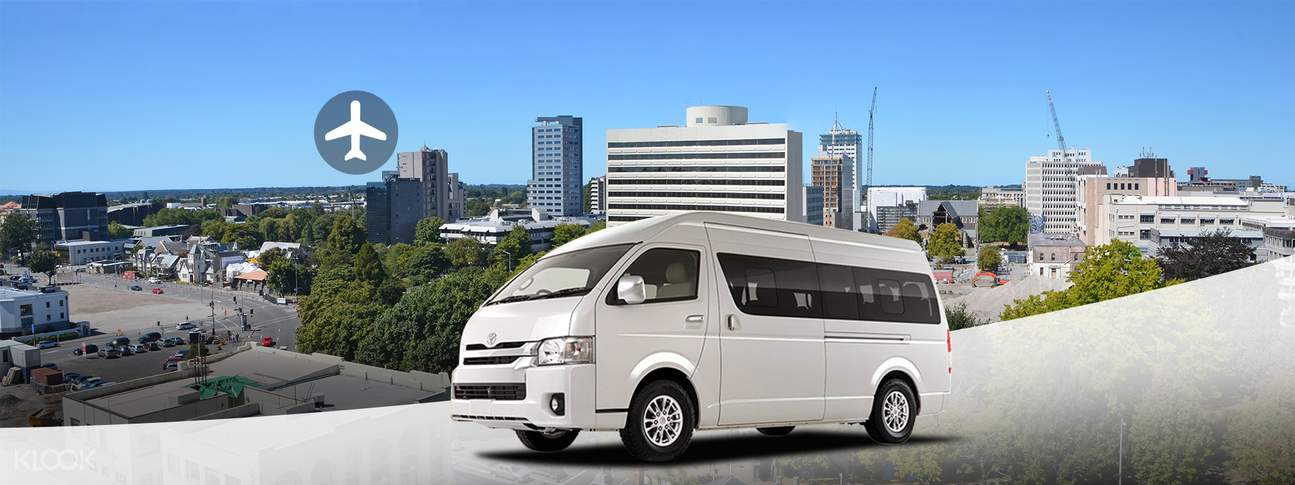 新西蘭克賴斯特徹奇機場至基督城市中心接送中文司機