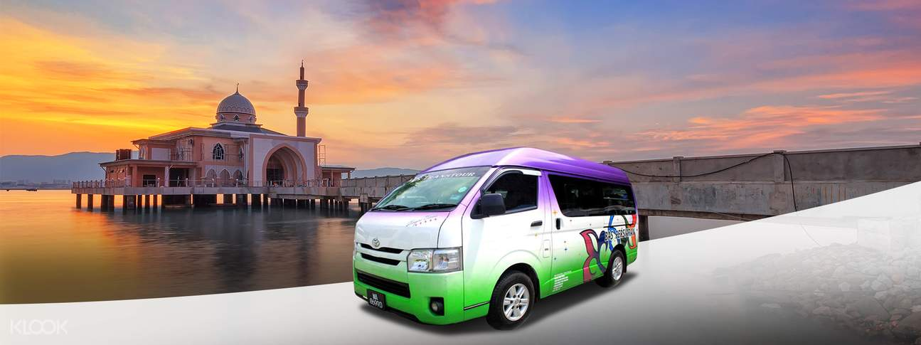 槟城城市交通,槟城周边景点,槟城周边游,马来西亚交通,马来西亚包车,槟城包车