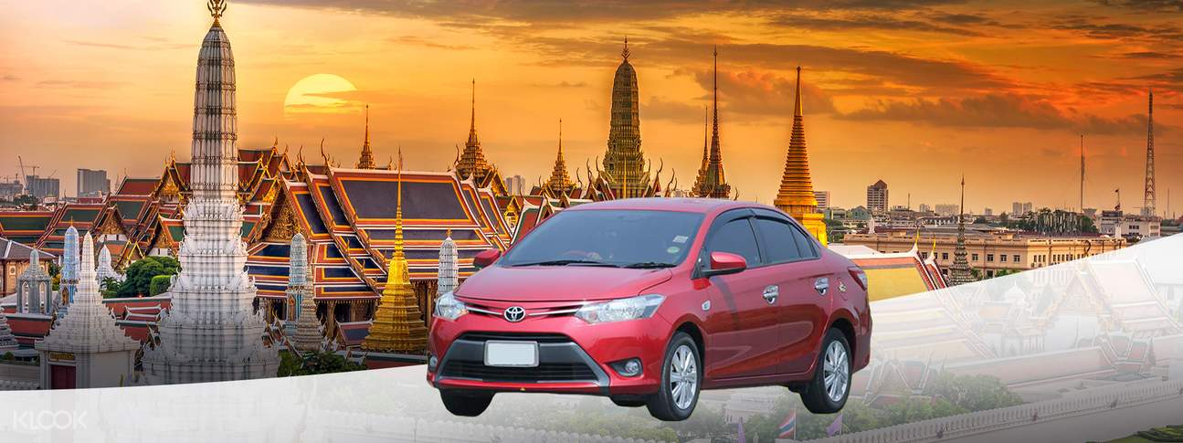 Private City Transfers for Hua Hin to Bangkok