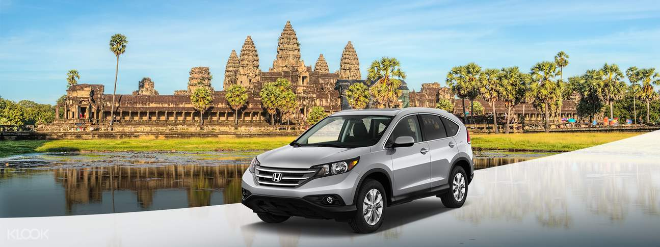 siem reap private car charter cambodia