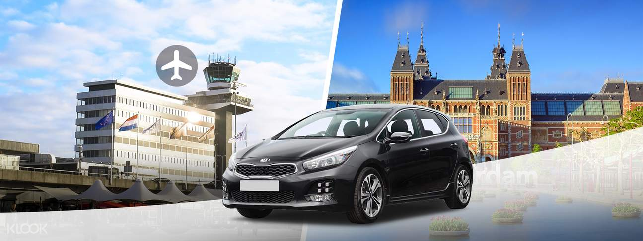 private airport transfers amsterdam