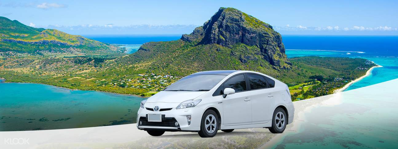 Private Car Charter for Mauritius