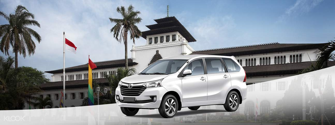 Bandung Private Car Charter