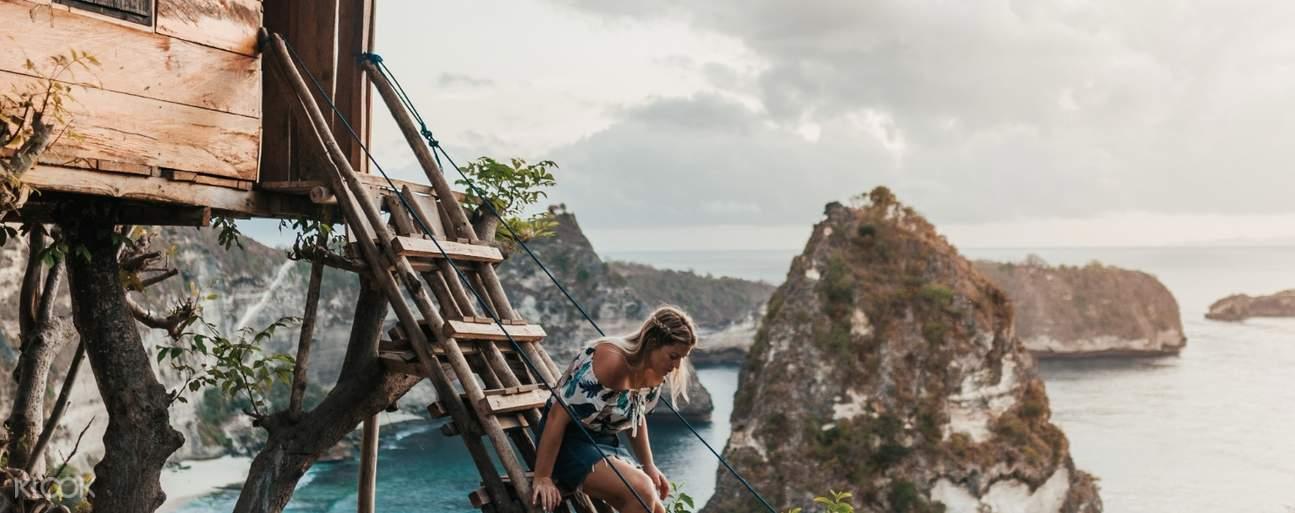 珀尼達島旅遊,印尼努沙旅遊,印尼珀尼達島
