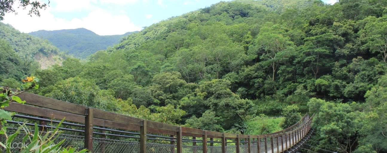屏東雙流國家森林遊樂區門票