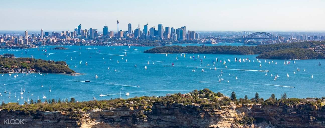 the true beauty of Sydney