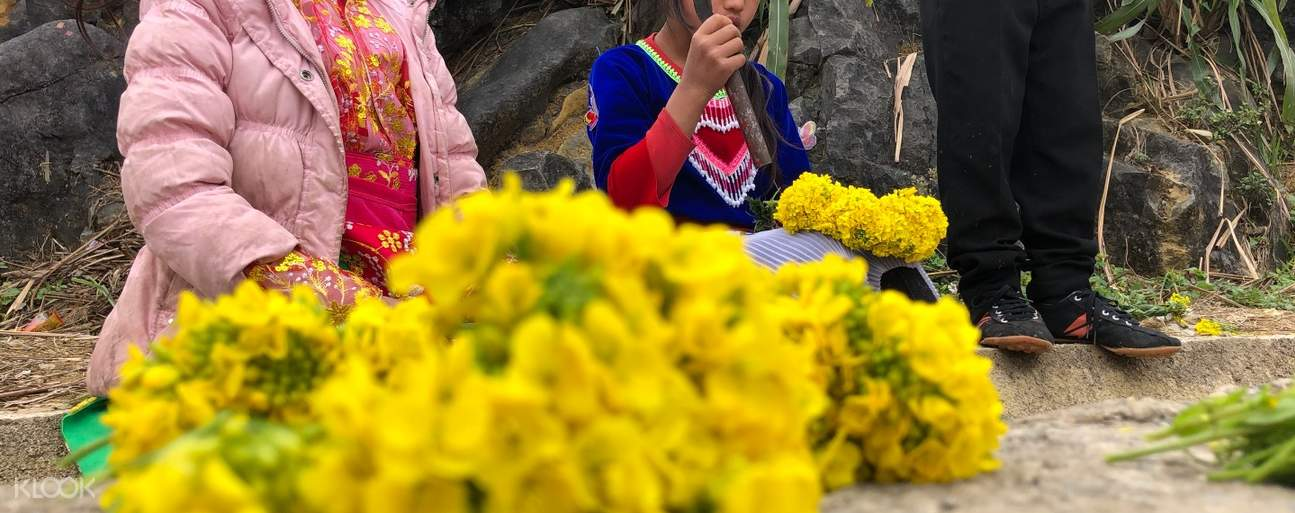 Explore local lives of ethnic minorities