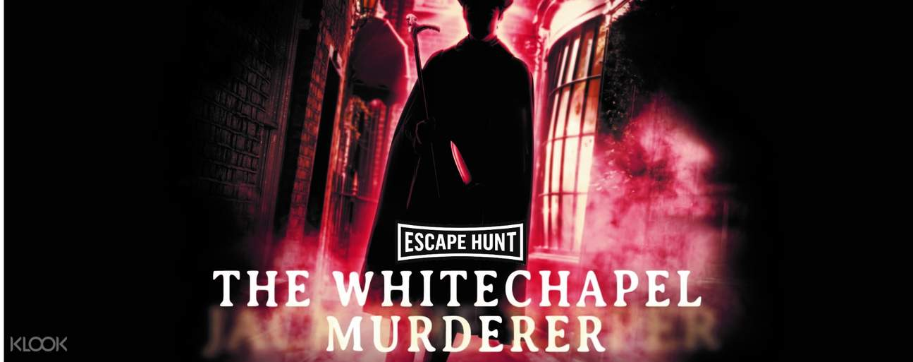The year is 1888. You and your friends are famous London detectives who have been tasked with investigating the mysterious killings of the most dangerous and wanted serial killer in history. You have found what you believe to be the secret den of Jack the